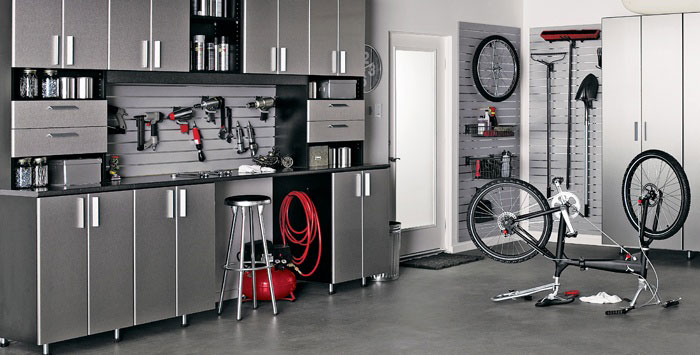 Create The Perfect Garage Workshop Uncle Sams Real Estate Blog