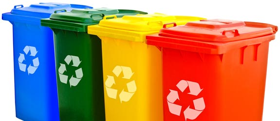 Creative ways to recycle everyday household items uncle sam 39 s real estate blog - Recycle containers for home use ...