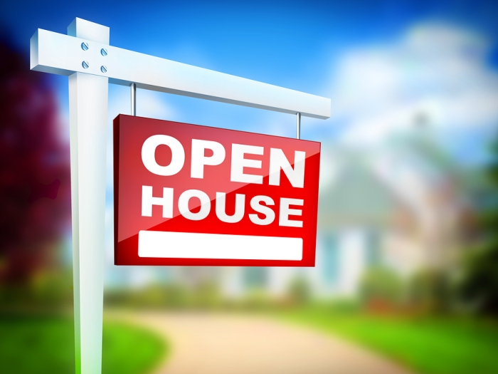 Open-House-Sign