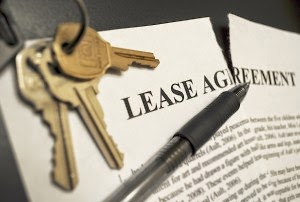 Lease-Torn-Agreement