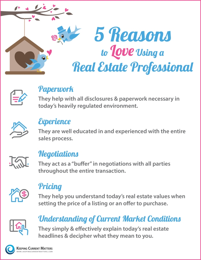 5-Reasons-to-Love-Using-a-Real-Estate-Professional