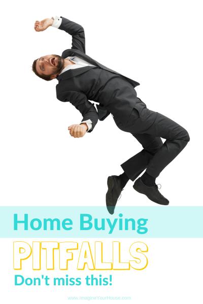 Home-Buying-Pitfalls