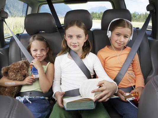 Kids-In-Car
