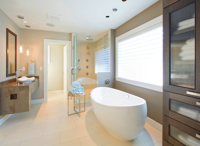 CAN A BATHROOM REMODEL INCREASE YOUR HOMES VALUE