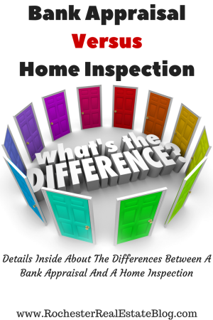 What-Are-The-Differences-Between-A-Bank-Appraisal-And-A-Home-Inspection