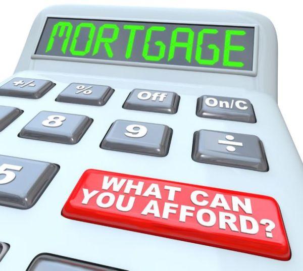 MortgageFinances