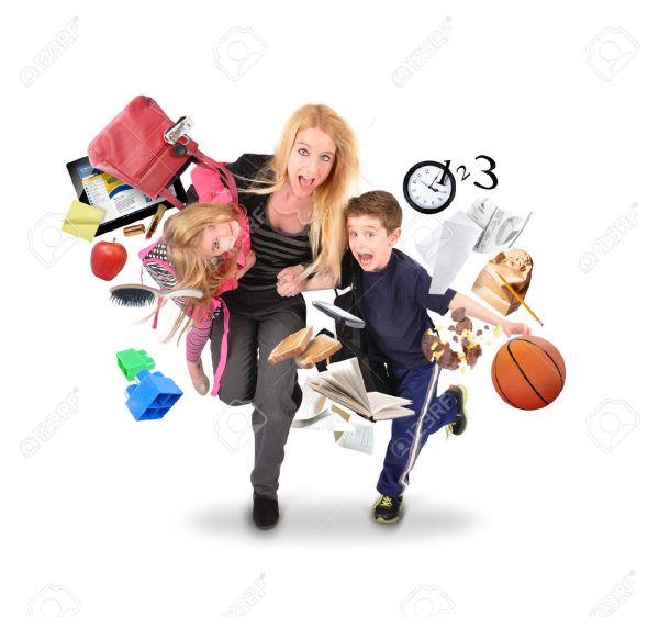 stressed-single-mom