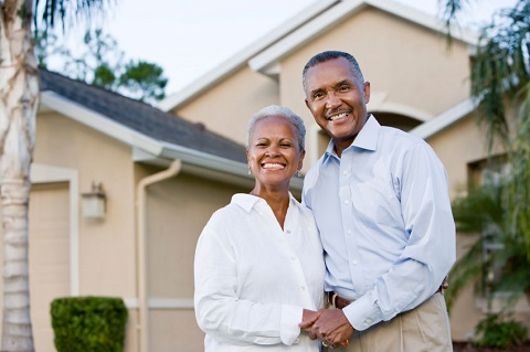 What Baby Boomers Want In New Homes