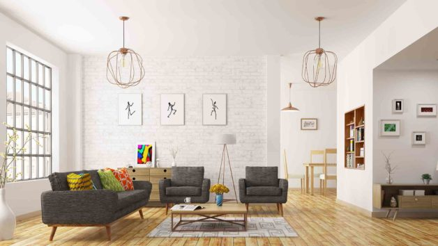 6 Living Room Decorating Ideas Youll Love