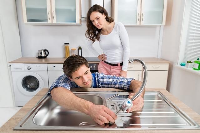 IDENTIFYING COMMON HOUSEHOLD WATER LEAKS